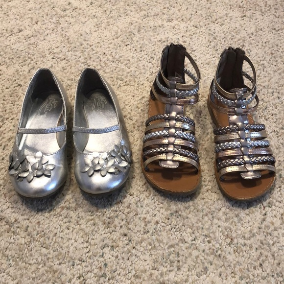 Kenneth Cole Reaction Shoes   Girls